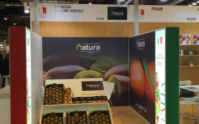 Fruit Attraction: il kiwi della Piana alla conquista di nuovi mercati