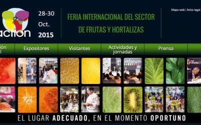 OpNatura: da mercoledì a Madrid al Fruit Attraction