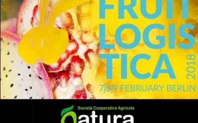 7-9 febbraio 2018 – Natura a Berlino